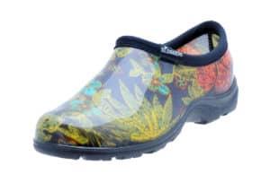 Slogger Shoes in Midsummer Black