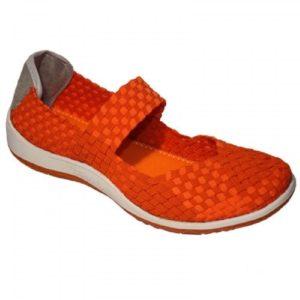 Zee Alexis Sammi Orange