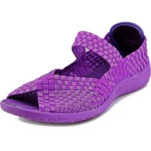 Zee Alexis Solar Purple