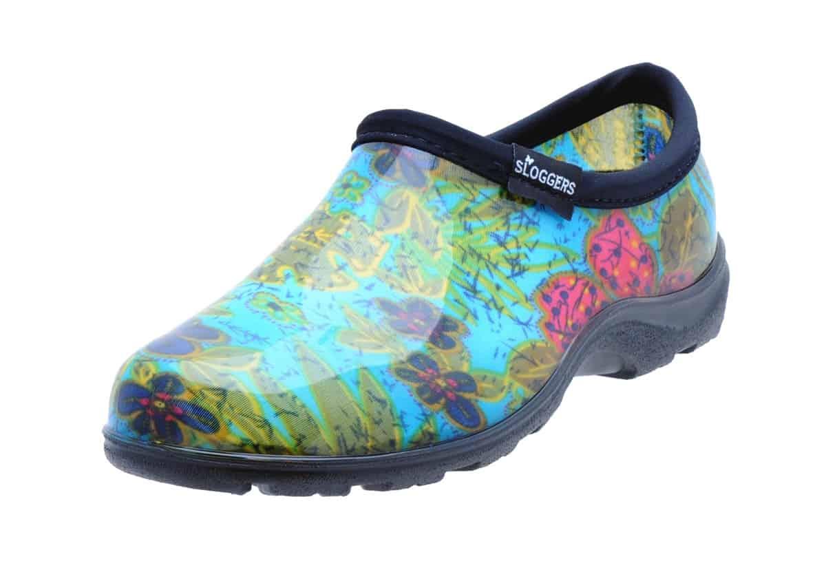 Slogger Shoes in Midsummer Blue
