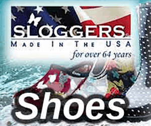 Sloggers Shoes & Boots
