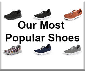 Our Most Popular Shoes